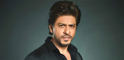SRK's 'Ask me anything' creates a Storm on Twitter
