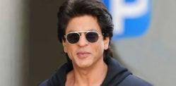 એસઆરકેએ જાહેર કર્યું કે તે કેમ અન્ડરવેર Buyનલાઇન ખરીદી શકતો નથી