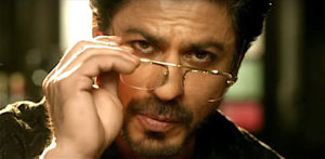 SRK trolls Himself with Raees dialogue Video f