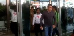 Salman Khan snatches Phone from Selfie Taking Fan
