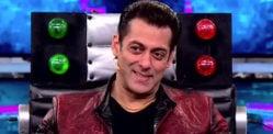 Salman reveals Why He is Still Single & Not Married