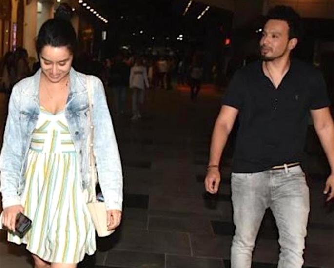 Shraddha Kapoor breaks silence over Wedding Rumours - 1