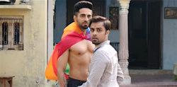 Shubh Mangal Zyada Saavdhan Trailer highlights Homophobia