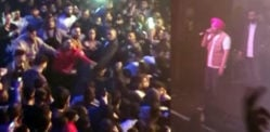 Sidhu Moose Wala UK Concert marred by Fight & Violence