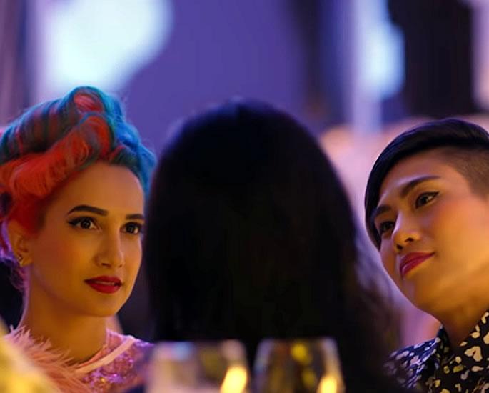 Singapore Social reveals the 'Real' Sukki Singapora - friends