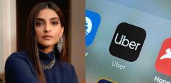Sonam Kapoor slams Uber for 'scariest experience' in London