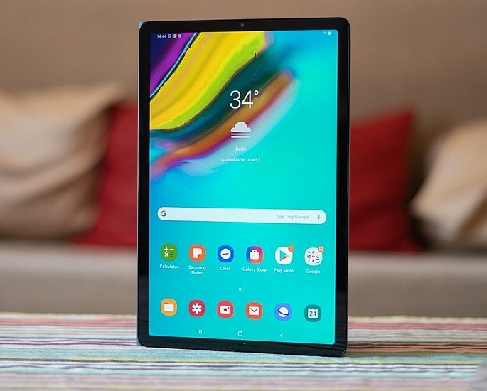Tablets to Keep an Eye Out For during 2020 - samsung