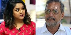 Tanushree Dutta likens Nana Patekar to Rapist Asaram Bapu