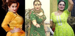 The History of Mujra Dancing in Pakistan