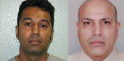 دو بزنس مینوں کو m 1 ملین کی پراپرٹی دھوکہ دہی کے الزام میں جیل بھیج دیا گیا