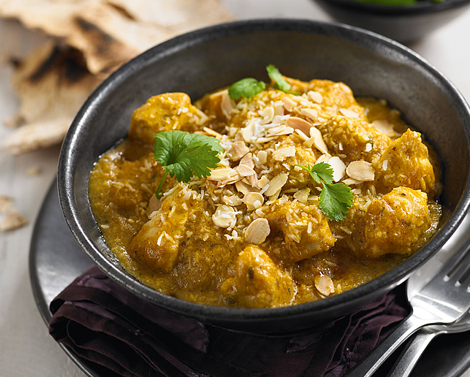 What are the Most Popular Curries to Enjoy - korma