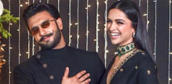 What did Deepika ask Ranveer to bring back from Chennai?