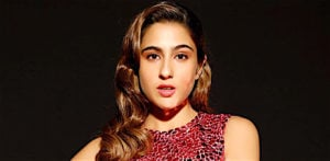 What did Sara Ali Khan look like before entering Bollywood? f