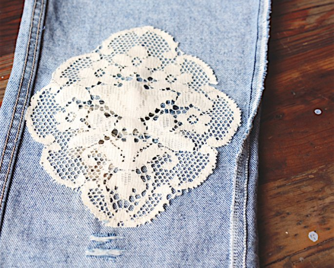 What is Upcycling Fashion and How to Achieve It - jeans