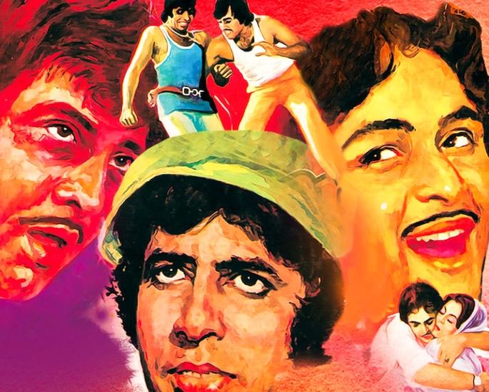 Which Bollywood Films Should I Watch As A Newbie? - Amar Akbar Anthony