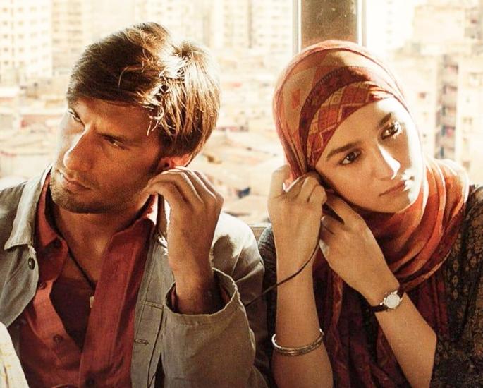 Which Bollywood Films Should I Watch As A Newbie? - Gully Boy