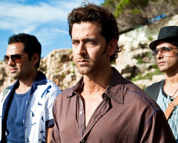Which Bollywood Films Should I Watch As A Newbie? - Zindagi Na Milegi Dobara