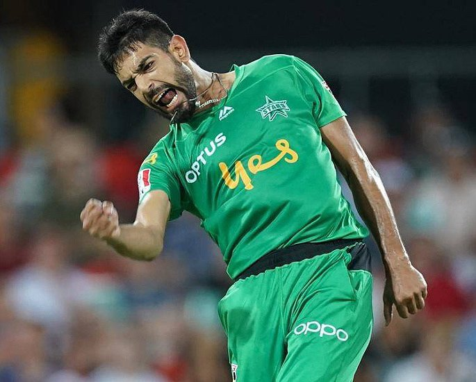 Why Haris Rauf should Play for the Pakistan Cricket Team - IA 2