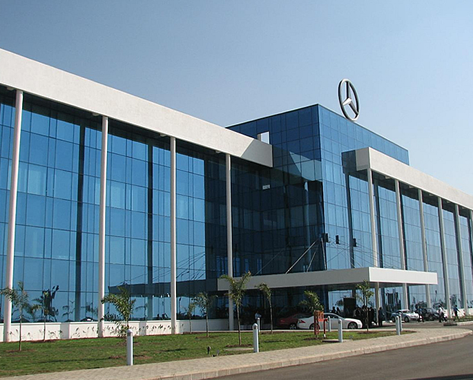 Why is Mercedes-Benz popular among Indians - market
