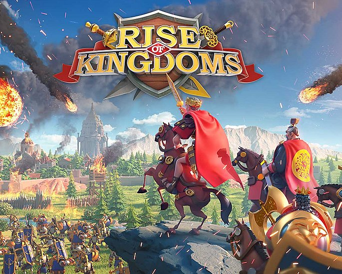 10 Most Popular Games in India - kingdoms