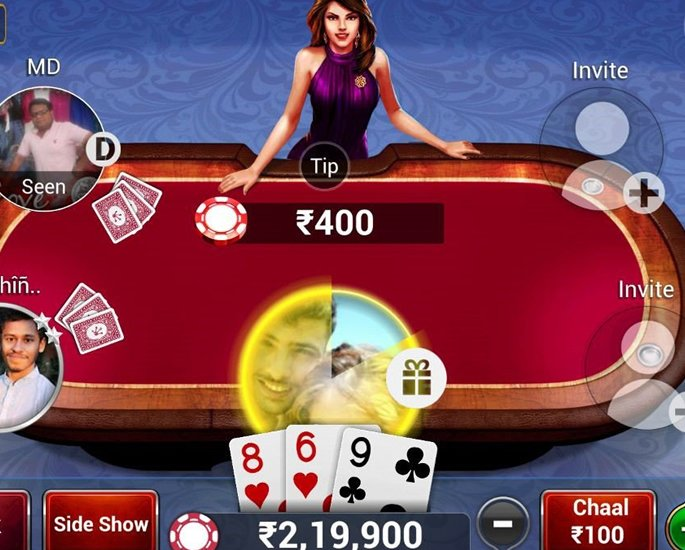 10 Most Popular Android Games in India - patti