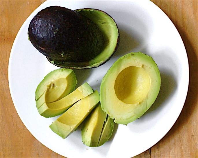10 Top Tips to Grow & Maintain Long Hair - avocado