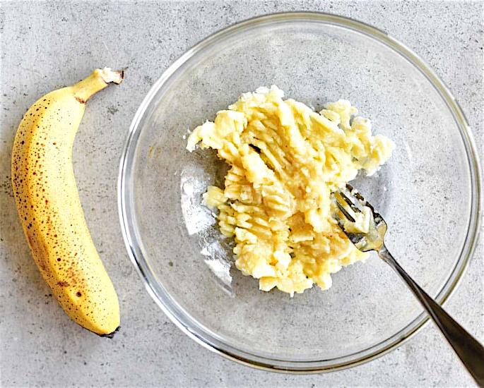 10 Top Tips to Grow & Maintain Long Hair - banana
