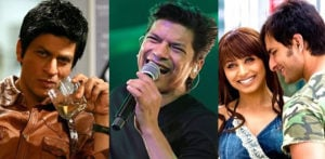 15 Best Bollywood Songs by Shaan - ft