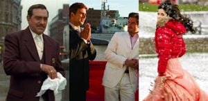 20 Bollywood Films shot in London f