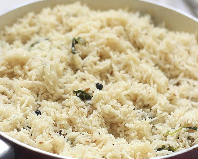 20 Very Popular Indian Rice Dishes - bagara