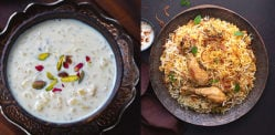 20 Very Popular Indian Rice Dishes