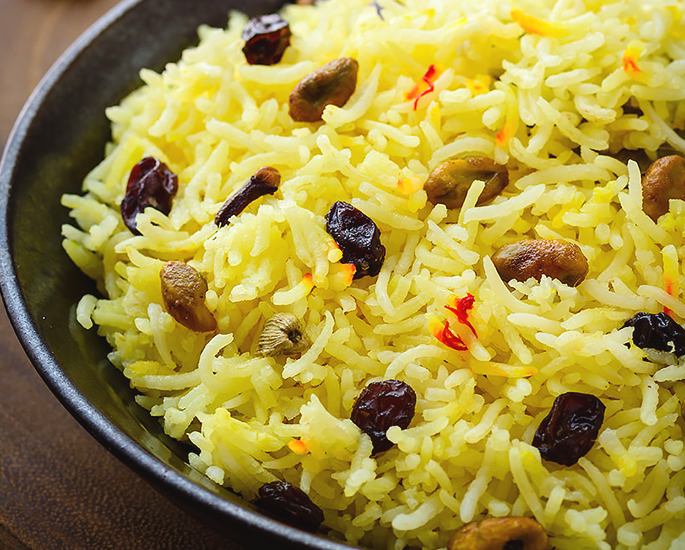 20 Very Popular Indian Rice Dishes - saffron