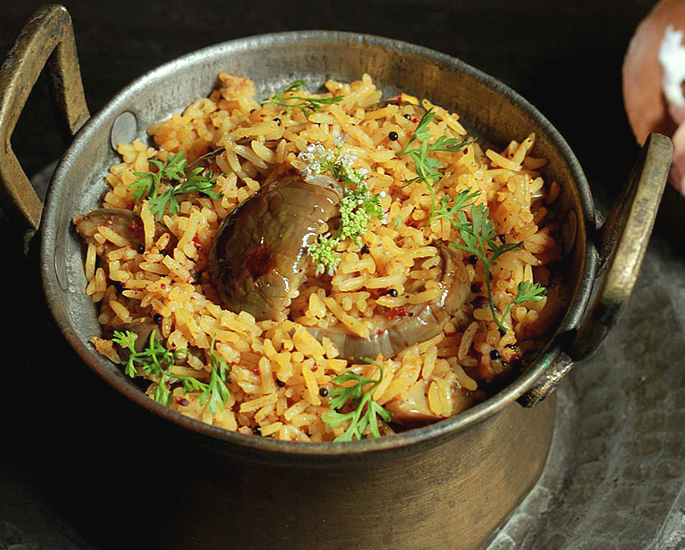 20 Very Popular Indian Rice Dishes - vaangi