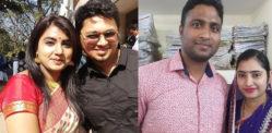वैलेंटाइन डे पर 34 लविंग इंडियन कपल्स ने की शादी