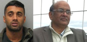 Akhtar Javeed murder suspect Extradited from Pakistan to UK f