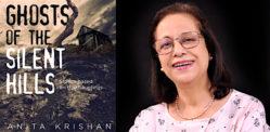 અનિતા કૃષ્ણ ઘોસ્ટ Theફ ધ સાઇલેન્ટ હિલ્સ એન્ડ પેરાનોર્મલની વાત કરે છે
