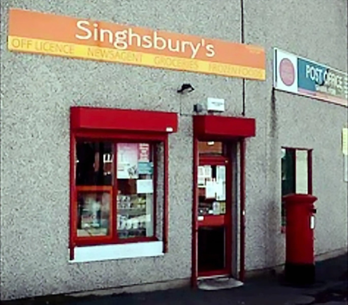 Are Singhs'bury and Morrisinghs infringing Copyright - jel Singhsbury