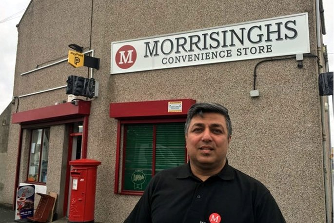 Are Singhs'bury and Morrisinghs infringing Copyright - jel