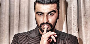 Arjun Kapoor has a 'Blind Date' but not with Malaika? f