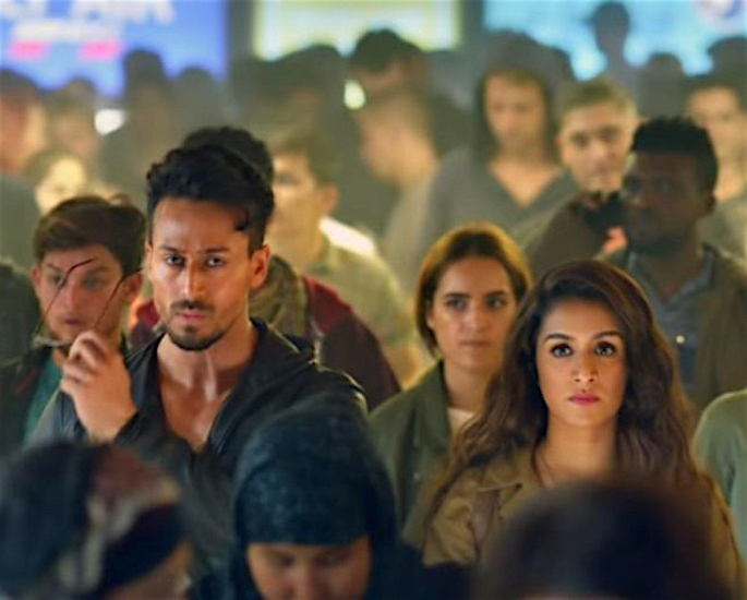 Baaghi 3 Trailer smashes The Record for Most Views Ever - 1