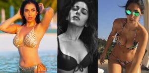 Bikini Looks of Sophie Choudry, Alaya F & Bruna Abdullah f