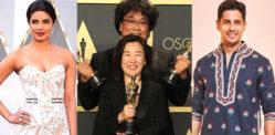 बॉलीवुड स्टार्स ने ऑस्कर 2020 के विजेताओं को दी प्रतिक्रिया