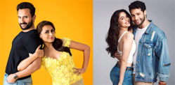 Bunty Aur Babli 2: The Con Duo is Back with a Twist