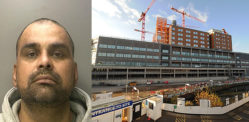 Construction Boss jailed for Supplying Illegal Migrants for Work