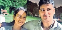 Delhi Policeman shot Himself after killing Female Cop 'He Loved'