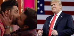Donald Trump Hails Bollywood's Gay Romance Film