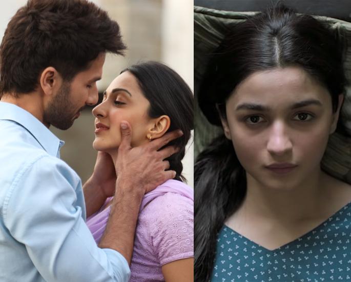 Filmfare Awards 2020 Nominations - films