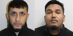 Gang Members jailed for 'Prolonged and Vicious' Attack