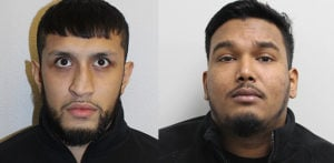 Gang Members jailed for 'Prolonged and Vicious' Attack f