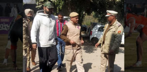 Gangster Jaggu B caught for Shooting at Kabaddi Promoter f